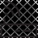 Router Wlan Modem Icon