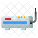 Router Modem Adsl Icon