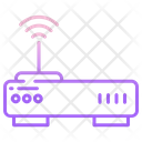 Router Internet Router Wifi Icon
