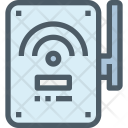 Router Wifi Modem Icon