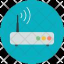 Router Wifi Modem Icon