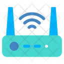 Router Wifi Wireless Router Router Icon