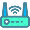 Router Wifi Icon