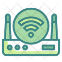 Routers Icon