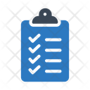 Routine List Icon