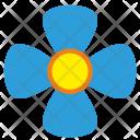 Rowan Icon