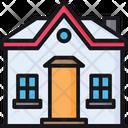 Rowhouse Icon