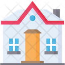 Rowhouse Icon
