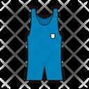Wrestling Suit Icon