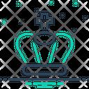 Royal Boutique Crown Icon