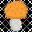 Royal Agaric Icon