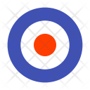 Royal air force Icon