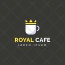 Royal Cafe Icon