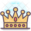 Royal Crown Icon