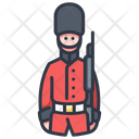 Iroyal Guard England Royal Guard Guard Icon