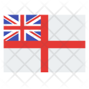 Royal Navy Flag Icon