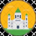 Royal Pavilion Icon