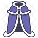 Medieval Royal Robe Icon