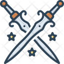 Royalty Sword Authority Icon