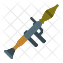 Rpg Rocket Launcher Icon