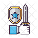 Rpg Game Role Playing Game Rpg Icon