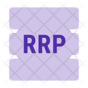 Rrp file Icon
