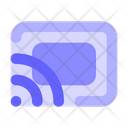 Rss Rss Feed Interface Icon