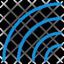 Rss Wifi Hotspot Icon