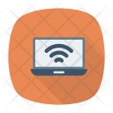 Rss Wifi Signal Icon