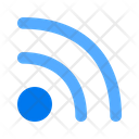 Rss Wifi Wireless Icon