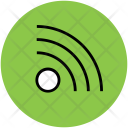 Rss Wifi Signals Icon