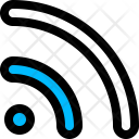 Wifi Feed Rss Icon