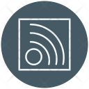 Rss Feed Rss Feed Icon