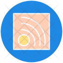 Rss Feed Rssfeed Icon
