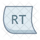 Rt button Icon