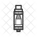 Rta Ecigarets Vape Icon