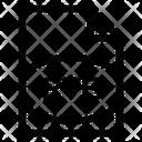 Rte File Icon