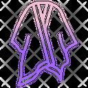 Ruana Icon