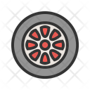 Rubber Icon