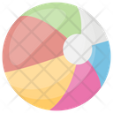 Rubber Ball Icon