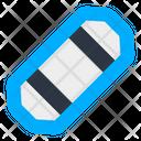 Rubber Boat Icon