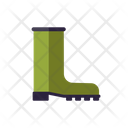 Rubber Boot Icon