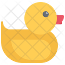 Rubber duck Icon