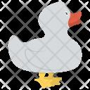 Rubber Duck Icon