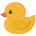 Duck Rubber Duck Waterfowl Icon