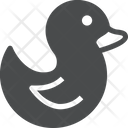 Rubber Ducky Icon