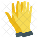 Rubber Gloves Icon
