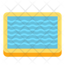 Rubber Pool Icon