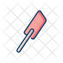 Rubber scraper Icon