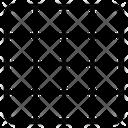 Rubiks Cube Puzzle Icon